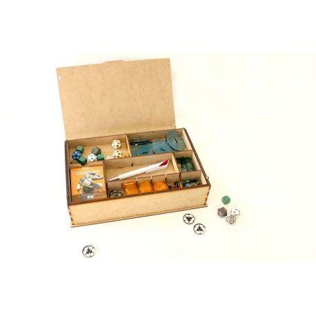 Infinity Cargo Box Aleph