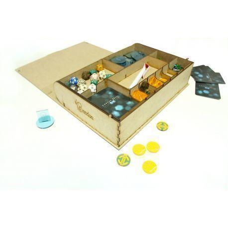 Infinity Cargo Box Druze