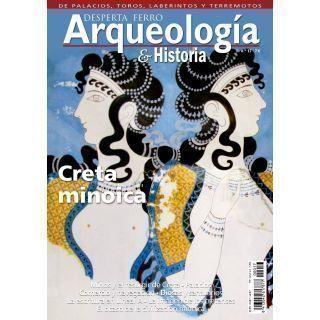 Arqueología e Historia 17 Creta minoica