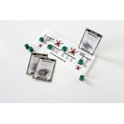 Cabala Warrios Control Console