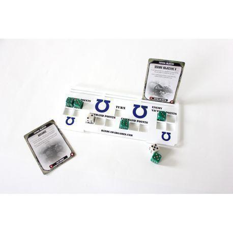 Omega Control Console