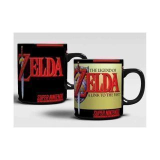TAZA THE LEGEND OF ZELDA