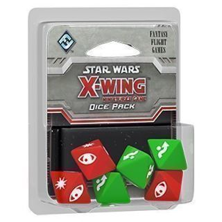 X-Wing: Pack de Dados
