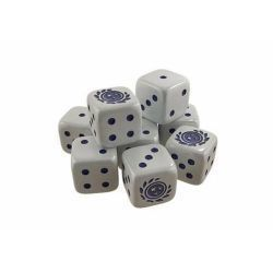 Federation Dice Set
