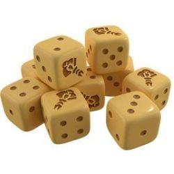 Cardassion Dice Set