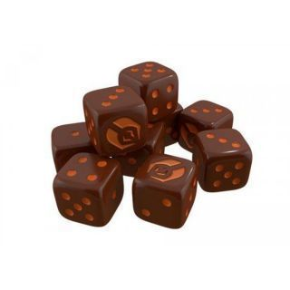 Ferengi Dice Set