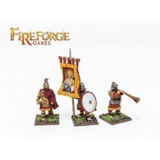 Byzantine Infantry Command
