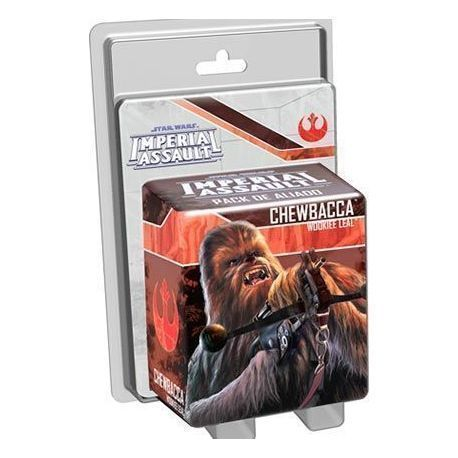 SW: IMPERIAL ASSAULT - CHEWBACCA