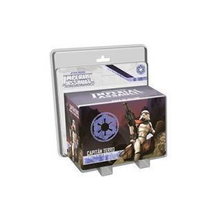 SW: IMPERIAL ASSAULT - CAPITAN TERRO