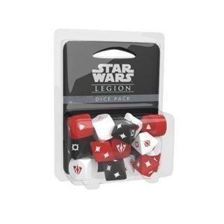 Star Wars: Legión Set de Dados