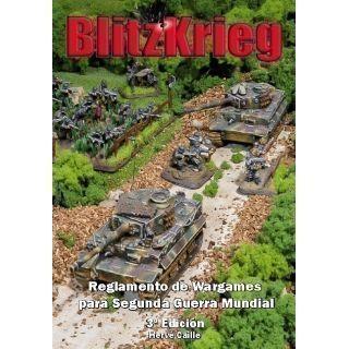 Blitzkrieg (ES)