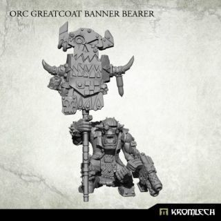 ORC GREATCOAT BANNER BEARER (1)