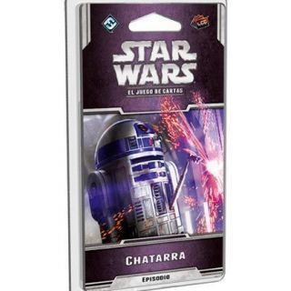 STAR WARS LCG - CHATARRA