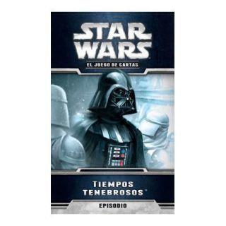 STAR WARS LCG CDH - TIEMPOS TENEBROSOS