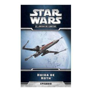 STAR WARS LCG CDH -HUIDA DE HOTH