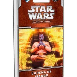 STAR WARS LCG - CADENA DE MANDO