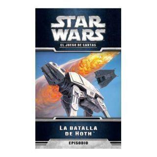STAR WARS LCG CDH - LA BATALLA DE HOTH