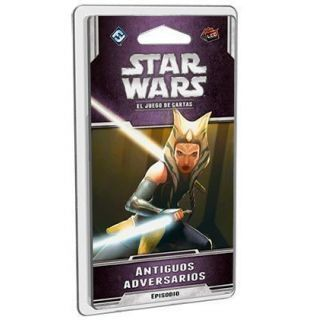 STAR WARS LCG - ANTIGUOS ADVERSARIOS