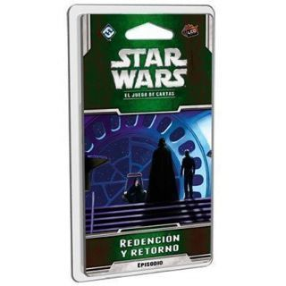 STAR WARS LCG - REDENCION Y RETORNO