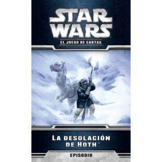 STAR WARS LCG CDH - LA DESOLACION DE HOTH