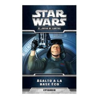 STAR WARS LCG CDH - ASALTO A LA BASE ECO