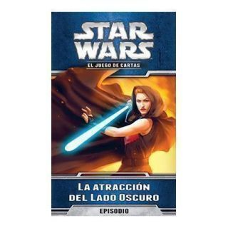 STAR WARS LCG - LA ATRACCION DEL LADO OSCURO