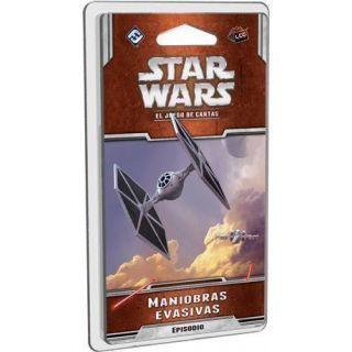 STAR WARS LCG - MANIOBRAS EVASIVAS