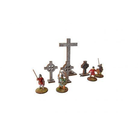 Age of Saga - Crosses Pack