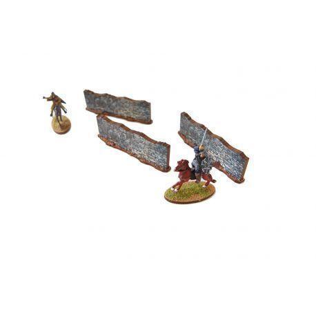 Age of Saga - Walls Pack