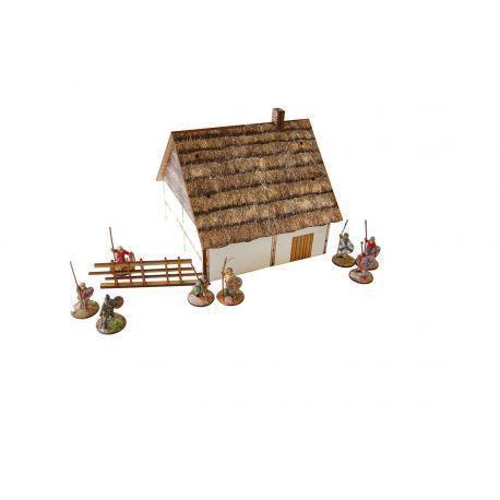 Age of Saga - Medieval Dwelling