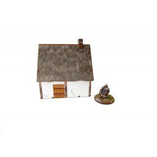 Age of Saga - Medieval Cottage