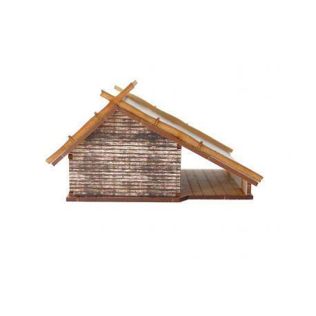 Age of Saga - Norse House