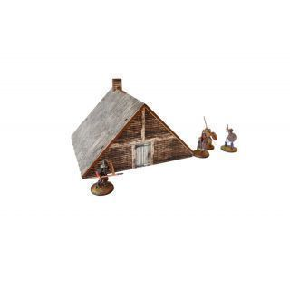 Age of Saga - Norse Hut