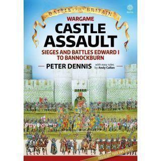 Battle For Britain - Castle Assault