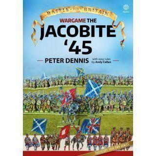 Battle For Britain - Jacobite '45