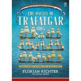 Fleets In Profile. Trafalgar