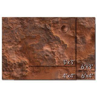 Martian lands 6´x3´
