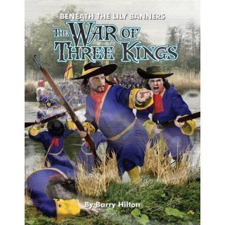 The War of Three Kings