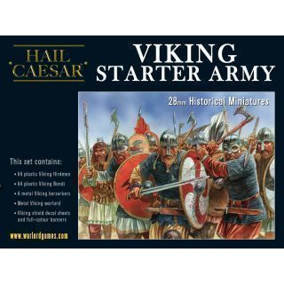 VIKING STARTER ARMY