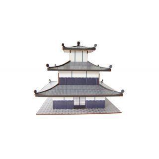 Mengu Pagoda