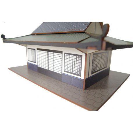 Sode House