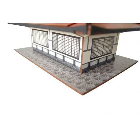 Suneate House