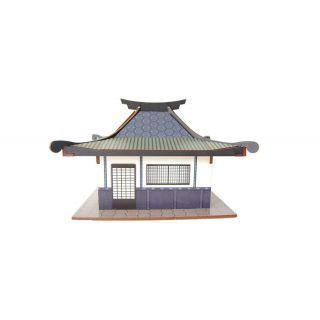 Nodowa House