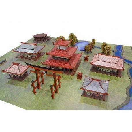 Edo District