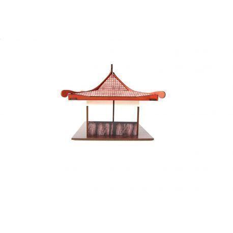 HeiminiHouse 1 - Shogunate Japan