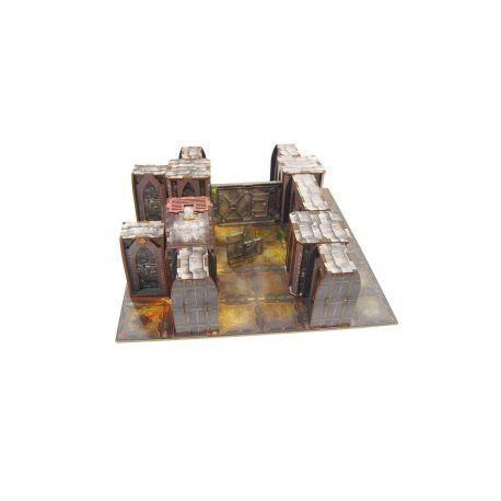 Underworld Quadrant