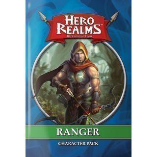 Hero Realms: sobres de personaje - EXPLORADOR