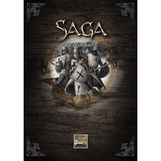 SAGA 2 Age of Crusades