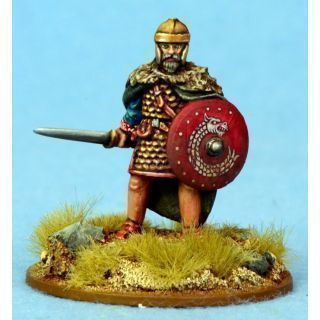 Visigoth Warlord B