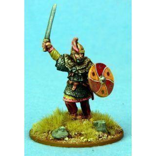 Visigoth Warlord C